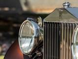 1949 Rolls-Royce Silver Wraith Sedanca de Ville by H.J. Mulliner - $