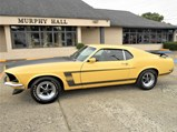 1969 Ford Mustang Boss 302  - $