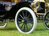 1912 Ford Model T Delivery Car  - $