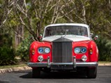1964 Rolls-Royce Silver Cloud III Saloon  - $