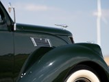 1937 Lincoln-Zephyr Coupe  - $