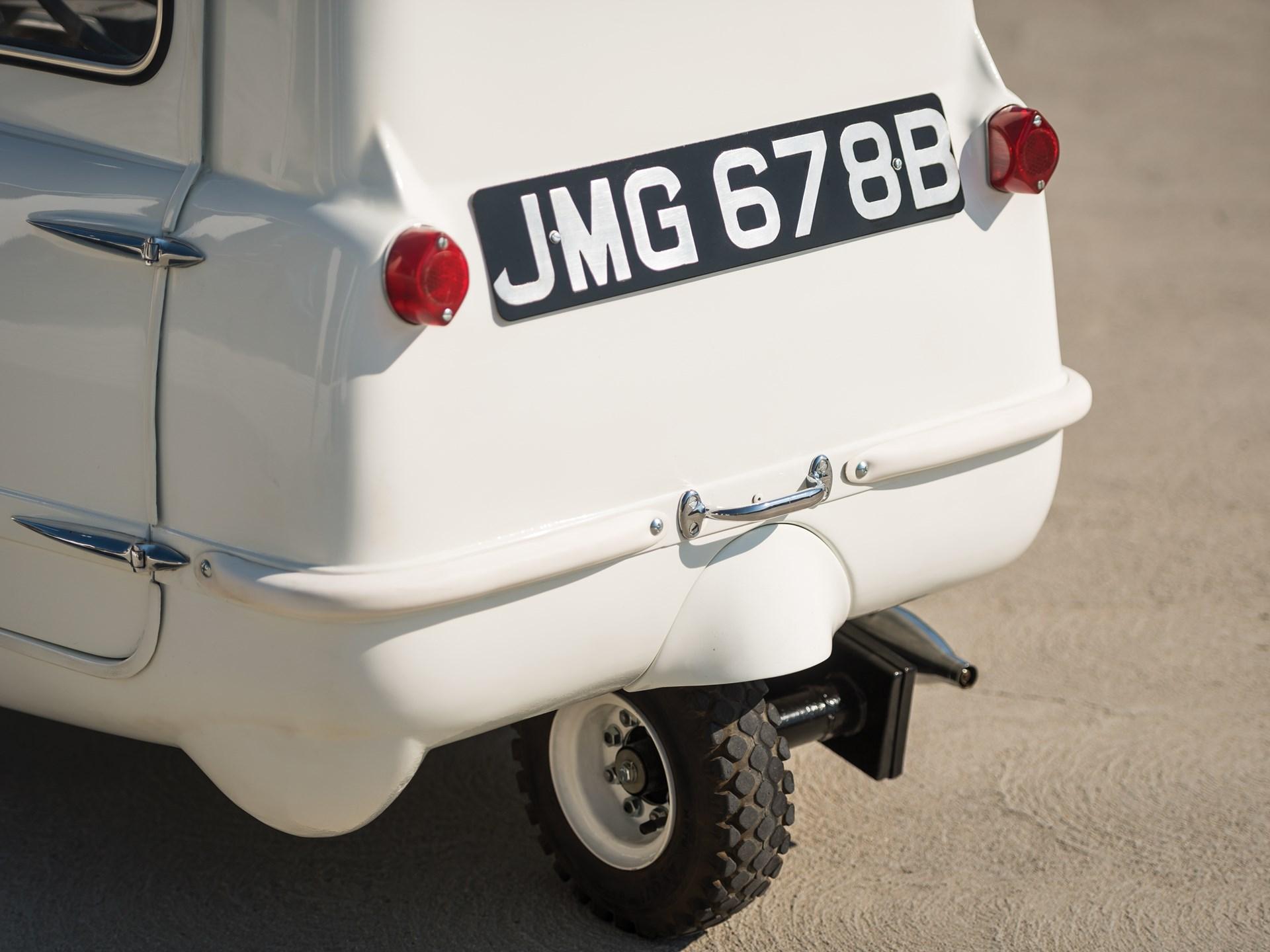 1964 Peel P50
