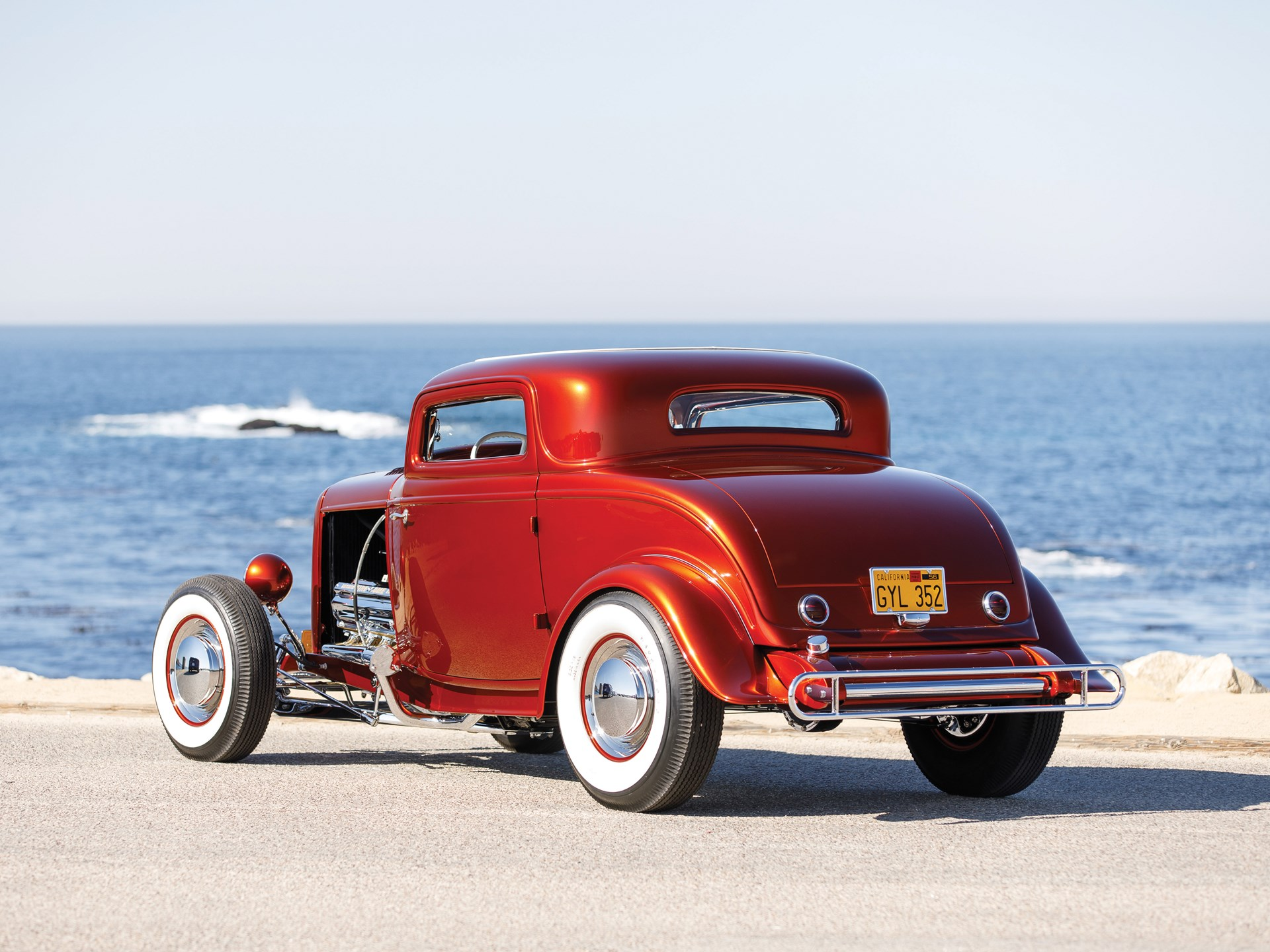 "1932 Ford ""Lloyd Bakan"" Coupe"
