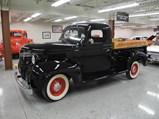 1940 Plymouth Pickup  - $