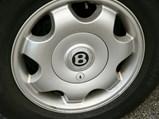 1995 Bentley Turbo S  - $