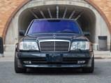 1994 Mercedes-Benz E60 AMG  - $