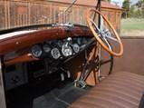 1926 Hispano-Suiza H6B Torpedo by Weymann - $