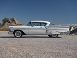 1958 Chevrolet Bel Air Impala Sport Coupe  - $