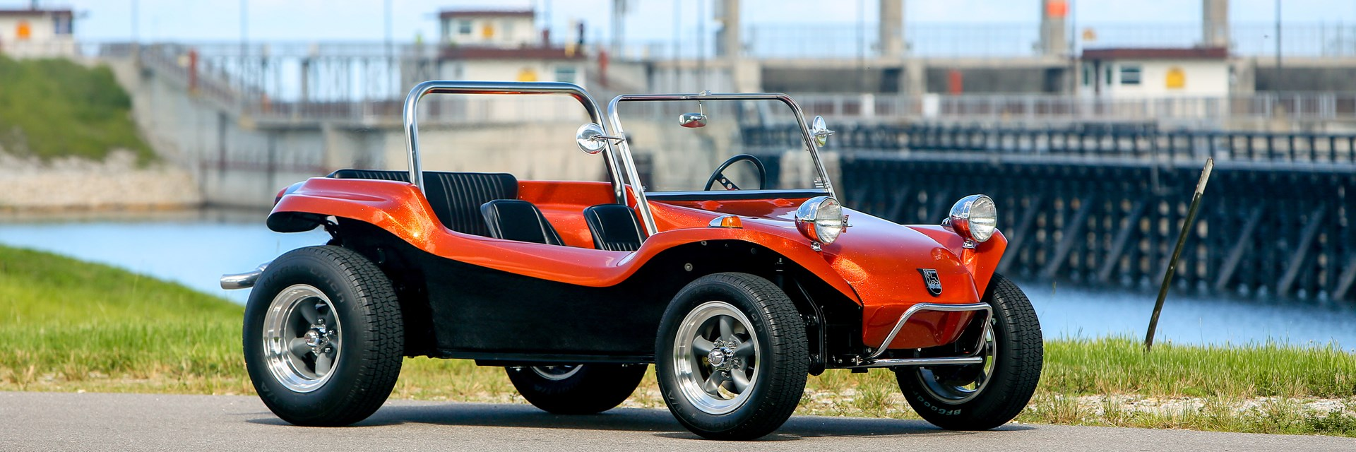RM Sotheby's - The Meyers Manx: The Dune Buggy That