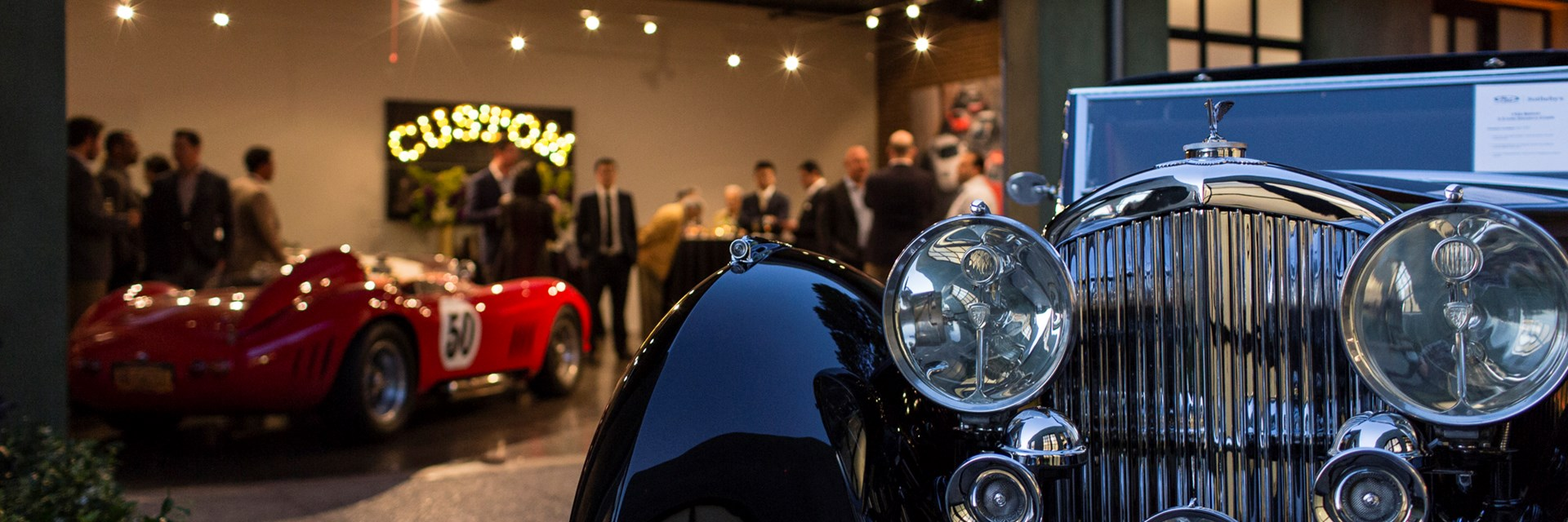 RM Sotheby's - Careers