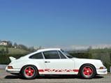 1973 Porsche 911 Carrera RS 2.7 Sport Lightweight  - $