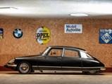 1971 Citroën DS Pallas  - $