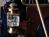 1911 Jackson 50 HP 7-Passenger Touring  - $