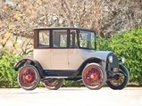 1920 Detroit Electric Model 82 Brougham  - $
