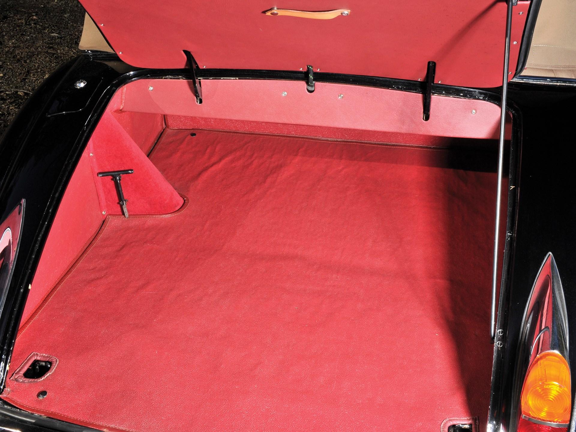 RM Sotheby s 1960 Jaguar XK 150 S 3 8 Drophead Coupé