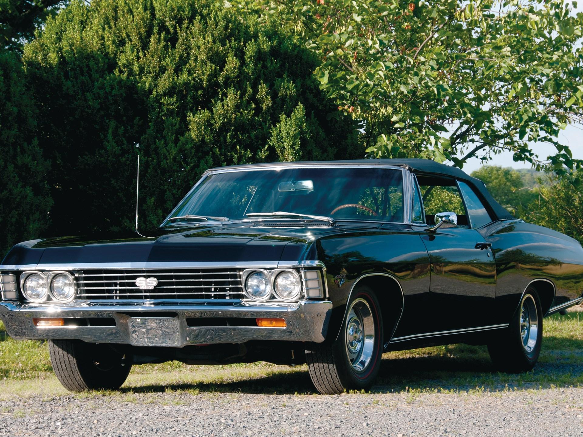 rm sotheby s 1967 chevrolet impala ss 427 convertible st john s rh rmsothebys com chevrolet impala 1967 convertible a vendre