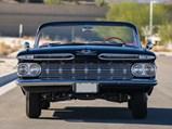 1959 Chevrolet Impala Convertible  - $