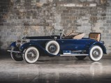 1925 Rolls-Royce 40/50 HP Silver Ghost Piccadilly Roadster by Merrimac - $