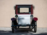 1917 Milburn Electric Model 27 Brougham  - $