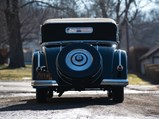 1926 Hispano-Suiza H6B Cabriolet Le Dandy by Chapron - $