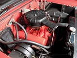 1957 Chevrolet Bel Air Sport Coupe  - $
