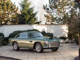 1960 Aston Martin DB4  - $