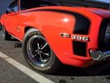 1969 Chevrolet Camaro SS  - $