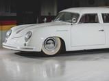 1953 Porsche 356 Limousine Custom  - $