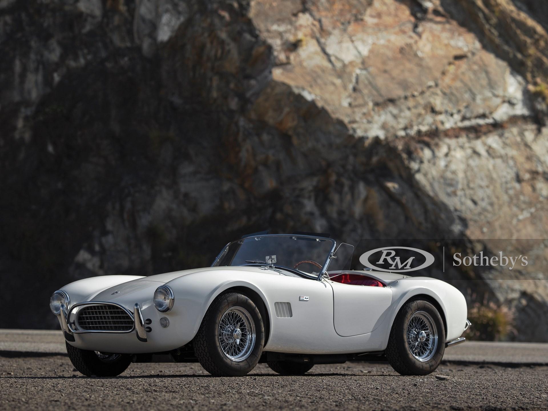 1964 Shelby 289 Cobra  -