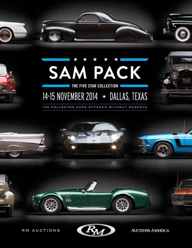 The Sam Pack Collection