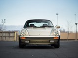 1976 Porsche 911 Turbo Carrera  - $