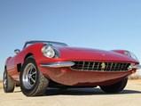 1971 Intermeccanica Italia Spyder  - $