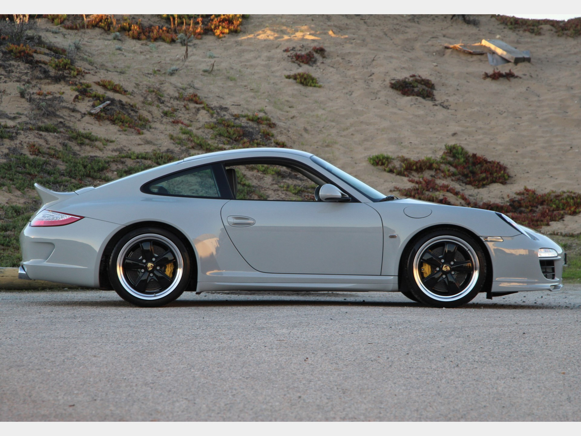 Rm Sothebys 2010 Porsche 911 Sport Classic Arizona 2019