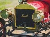1910 Maxwell Model AA Runabout  - $