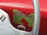 1956 Eshelman Model 200  - $