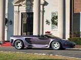 1993 Vector Avtech WX-3R Roadster Prototype  - $