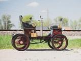 1900 De Dion-Bouton Type E Vis-à-Vis Voiturette  - $