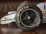 1979 McLaren M24B Indianapolis  - $