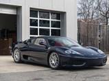 2000 Ferrari 360 Challenge  - $