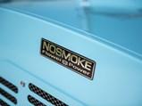 2018 NOSMOKE Electric Moke  - $