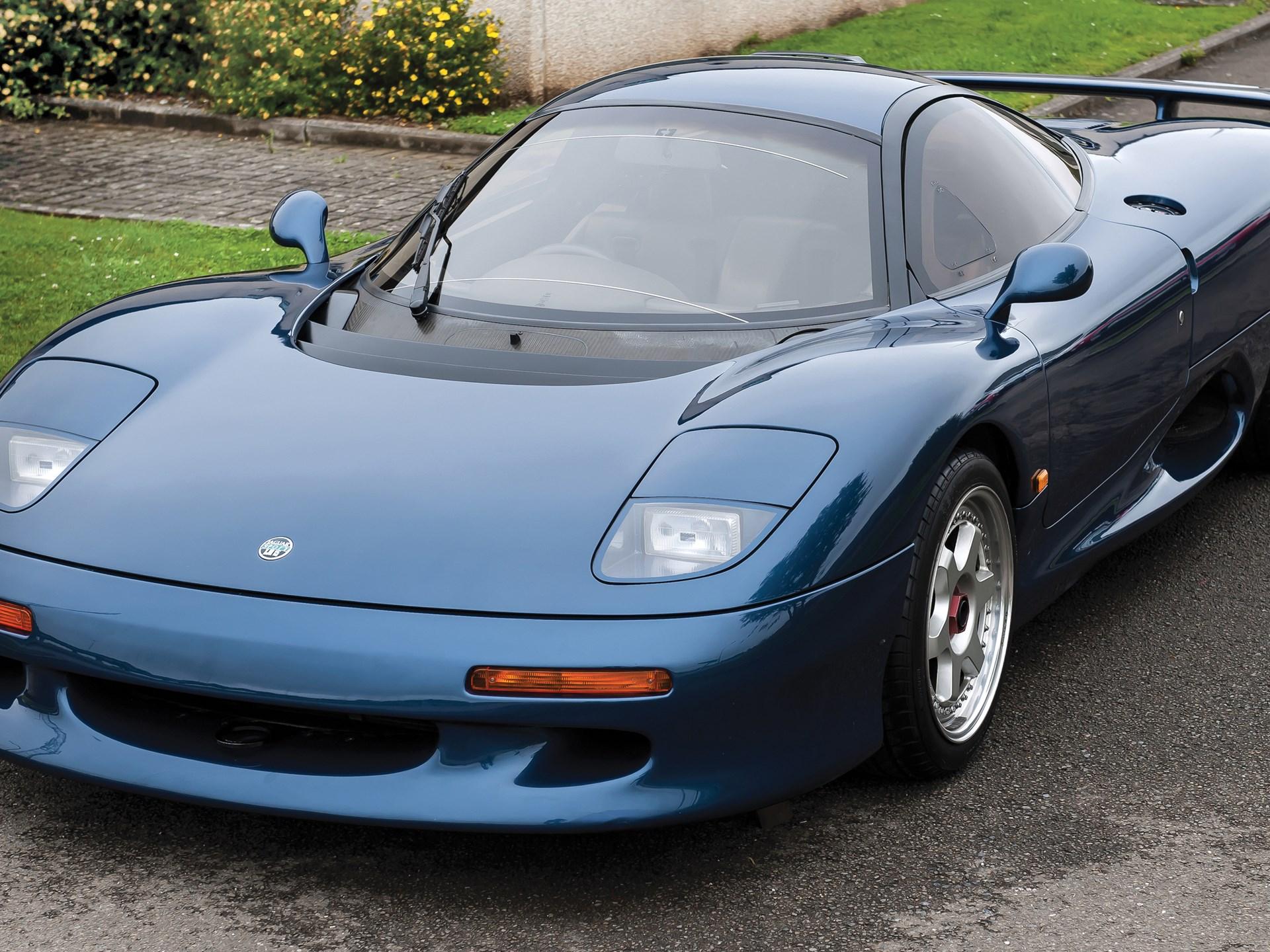 Jaguar xjr15 for sale