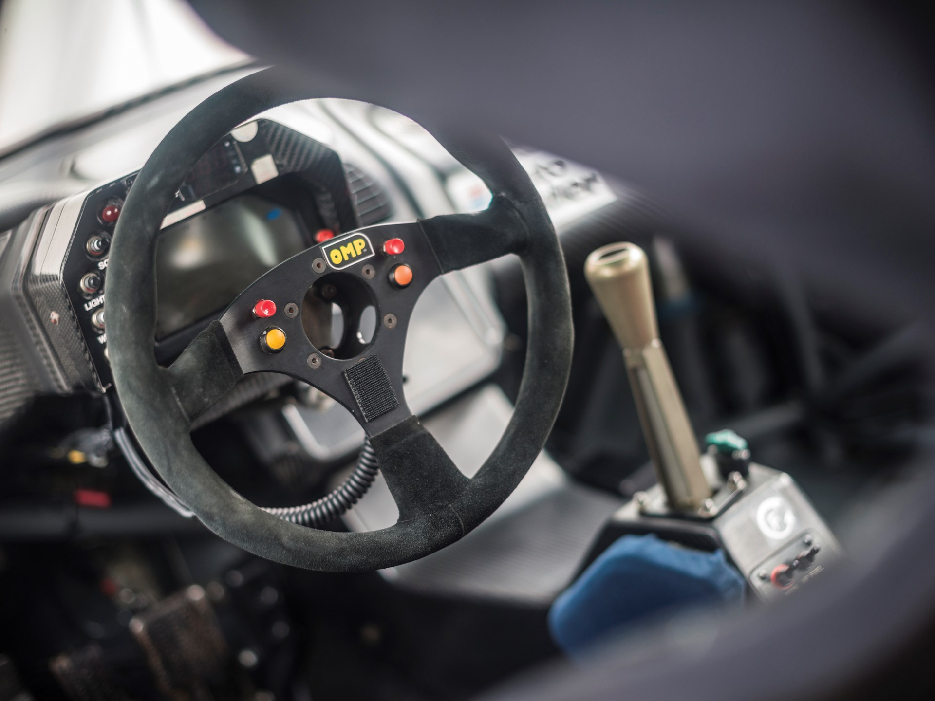 1997 Renault Laguna BTCC Super Touring
