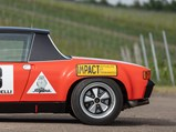 1970 Porsche 914/6 GT  - $