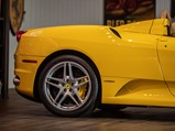 2007 Ferrari F430 Spider  - $