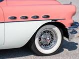 1956 Buick Roadmaster Convertible  - $