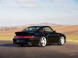 1994 Porsche 911 Turbo Prototype  - $