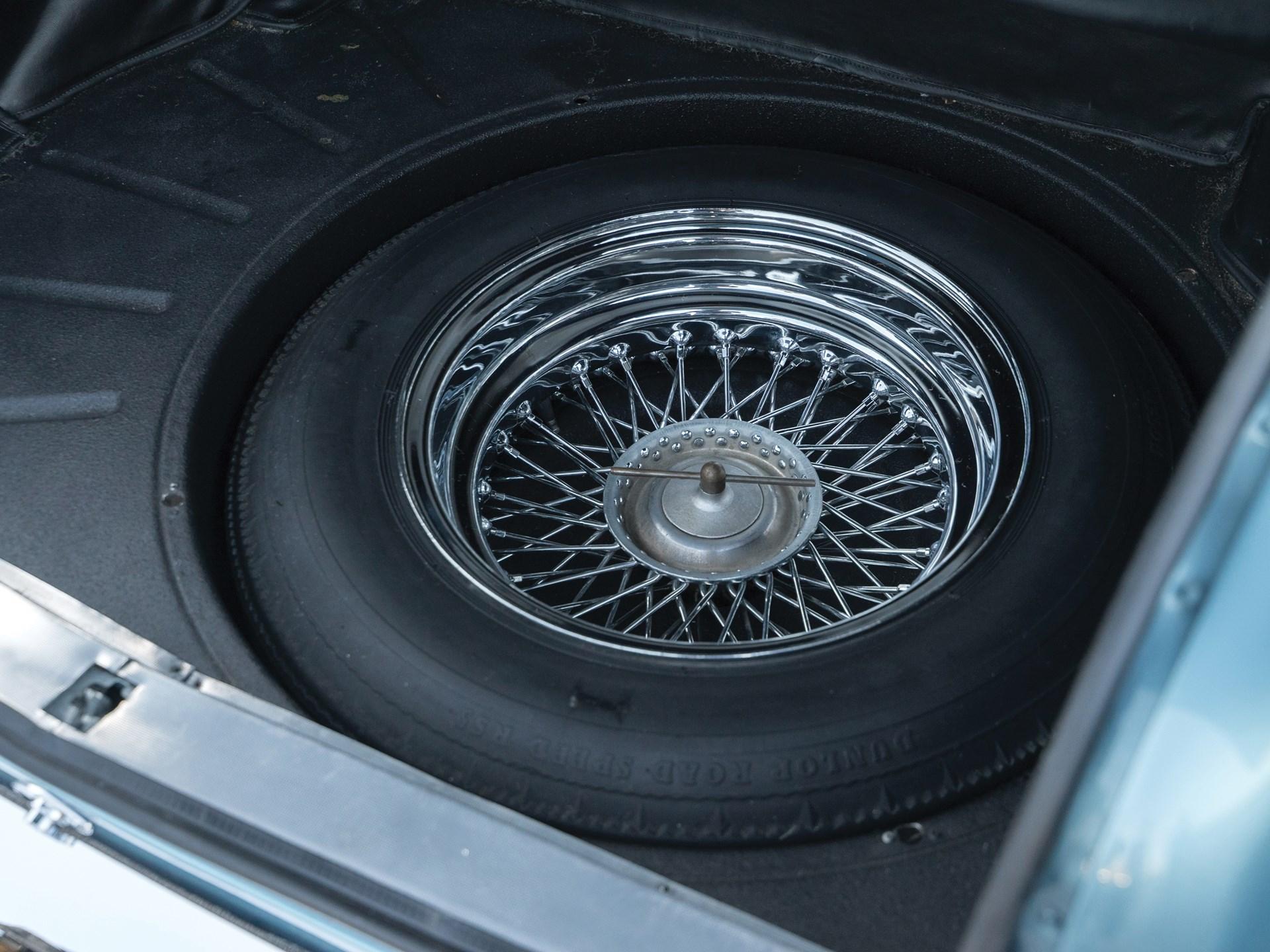 1962 Aston Martin DB4 Series IV