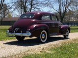 1941 Chevrolet Special DeLuxe Two-Door Town Sedan  - $
