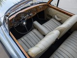 1956 Bentley S1 Continental Drophead Coupe by Park Ward - $