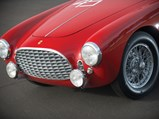 1952 Ferrari 225 Sport Berlinetta 'Tuboscocca' by Vignale - $